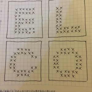 ELCO編み図
