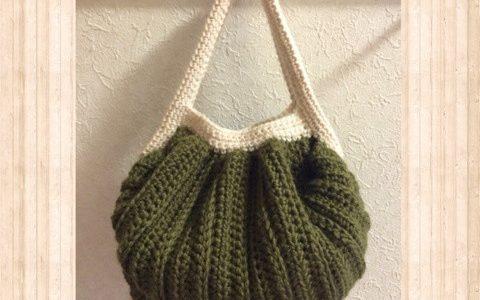 かぎ針編み|グラニーバッグ編み図・作り方まとめ(販売可能作品)